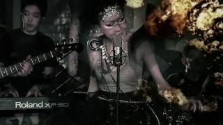 [Kyrgyz-Rock][HD] Kanykei - Kara Chan (Kara Toz , The Black Dust)