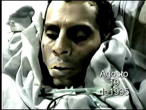 Videograbación de la Fase del SIDA