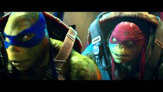 Teenage Mutant Ninja Turtles: Out of the Shadows | Trailer #2 | Thai Dubbed| UIP Thailand