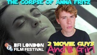 The Corpse of Anna Fritz- Movie Review