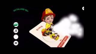 Fireman Augmented Reality