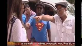 """হঠাৎ """"কানা বাবুল"""" From Bangla Funny Drama"""