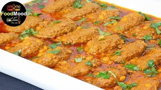 Kofta Curry Recipe // طرز تهیه کوفته مجلسی