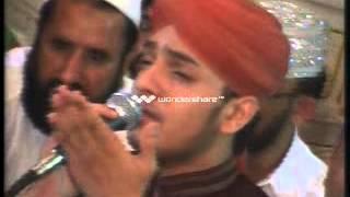 ik ma he nahi by taimoor sultan madni send by hamza.prince01 2012