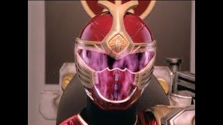 Power Rangers Ninja Storm - Return of Thunder Part 1 - Megazord Fight | Episode 10