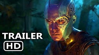 GUARDIANS OF THE GALAXY 2 Trailer # 3 Tease (2017) Chris Pratt Action Blockbuster Movie HD