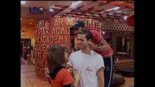 ستار أكاديمي 3 - مسلسل قصة حب (الجزء الثاني)