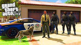 Gta 5 mods pc play as police mod 3 gta 5 police mod lspd gameplay
