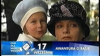 Polonia - Zapowiedź filmów, ident i program dnia - 07.09.2005