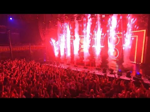 David Guetta - Turn Me On (Nicki Minaj) @ iTunes Festival 2012