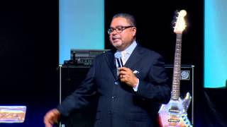 Pr. Carlos Ortiz | La razón de mi Locura | 21 Set 2014 | CFA