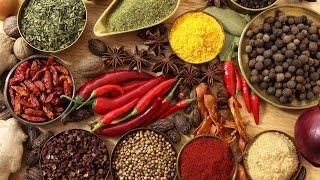 Spices Name English And Bangla | মসলার নাম ইংরেজী ও বাংলায়