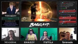 Baeclast #7 With Ghazzy, Karv & NeverSink! Beta, Summoners, Economics & Racing.