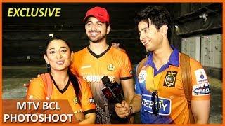Shruti Ulfat, Zain Imam & Zaan Khan Photoshoot At MTV BCL Season 3 | ALT Balaji