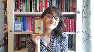 Jane Austen Week: Northanger Abbey