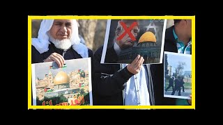 News 24/7 - Protests against israel