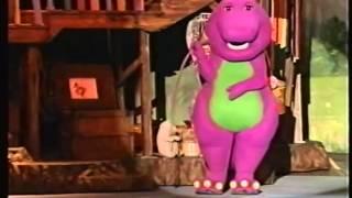 Barney Big Surprise Part 3
