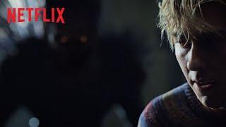 Death Note | Light meets Ryuk | Netflix [HD]