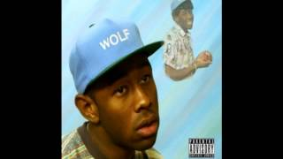 [Free Download] Tyler The Creator - Wolf (2013)