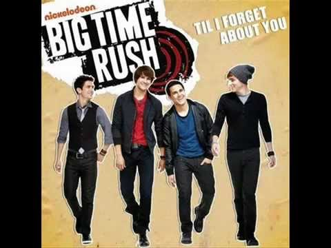 Abertura Completa Big Time Rush