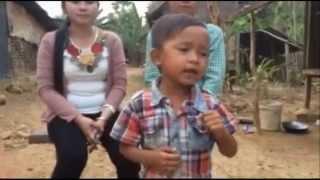 Cambodia's got talent 2015 - teok phnek khmeng peal - kid song - Khem - Khmer video karaoke