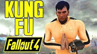 Fallout 4 - KUNG FU MASTER ft
