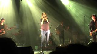 Zazie - On éteint (live)