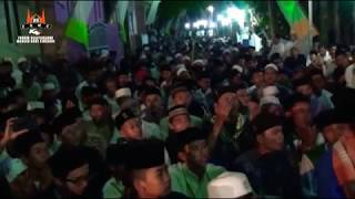 "CINTA SHOLAWAT ""FSMC"" (Forum Silaturahmi Maulid Nabi Cirebon)"