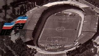 UEFA Euro 1960 France Stadiums