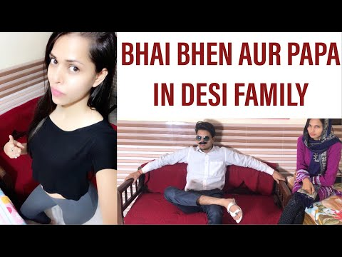 Xxx Mp4 BHAI BHEN AUR PAPA IN DESI FAMILY— PART—3 BY CHARU DIXIT 3gp Sex