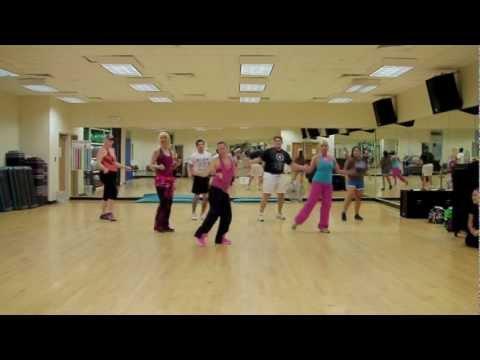 Mr Saxobeat Alexandra Stan Cardio Dance Fitness Choreography
