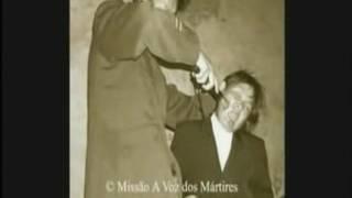 EXTRAS Histórias de Mártires Cristãos   Ministério Rompendo fronteiras DVD 2   Pr  Luciano e Andress