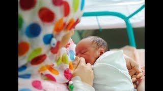 कैसे कराये बच्चे को स्तनपान। How to make breastfeeding the baby