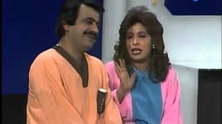 مسرحية باي باي عرب