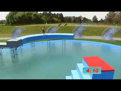 Total Wipeout Episode 2 Part 1