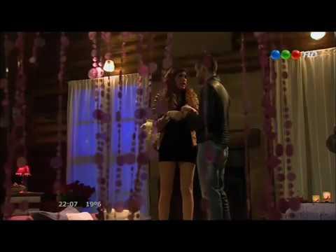 Paloma y Lucas hacen el Amor por primera vez Los Vecinos en guerra