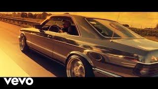 2Pac - So Much Pain (Izzamuzzic Remix) / Mercedes Benz 560 SEC C126 AMG Showtime