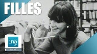 1965 : Que Pensent Les Filles Des Garçons ? | Archive INA