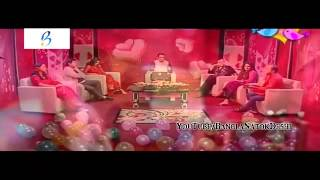 Valentine s Day Program 2014 Mosharraf Karim Jui Karim Richi Topu Riaz   his wife