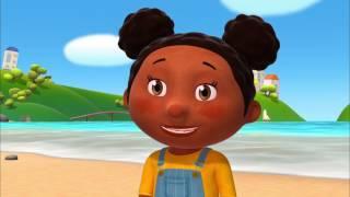30 min de Mademoizelle Zazie - Compilation de 4 épisodes #1