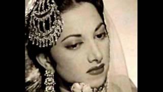 chaya sama suhana rafi suraiya naach 1949