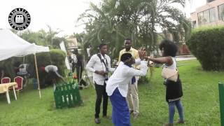 Iyanya  - Applaudise [Behind The Scenes]