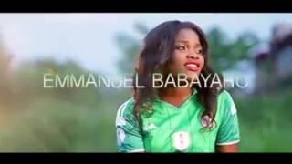 Super Eagle Nigerian music