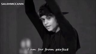 Harris J ~I am not perfect~ HD