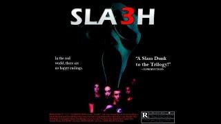 Slash 3 (2015) - Full Movie - Scream Fan Film