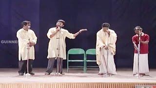 Guinness Guinness Comedy Show | MINISTER PROGRAME INAUGARATION COMEDY | Adipoli Comedy Show