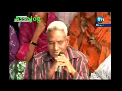 Djibouti Concours des jeunes talents 28 11 2013 part 2 2