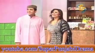 New Stage Drama Zafri Khan & Anjuman Shehzadi Video 65