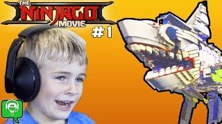 LEGO NINJAGO The Movie Episode 1 HobbyKidsGaming