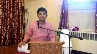 Did Krishna Leave Vrindavan? - HG Amarendra Das